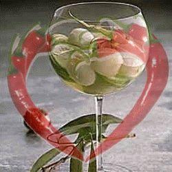 Philtre d 39 amour romance sauvage - Philtre d amour recette ...