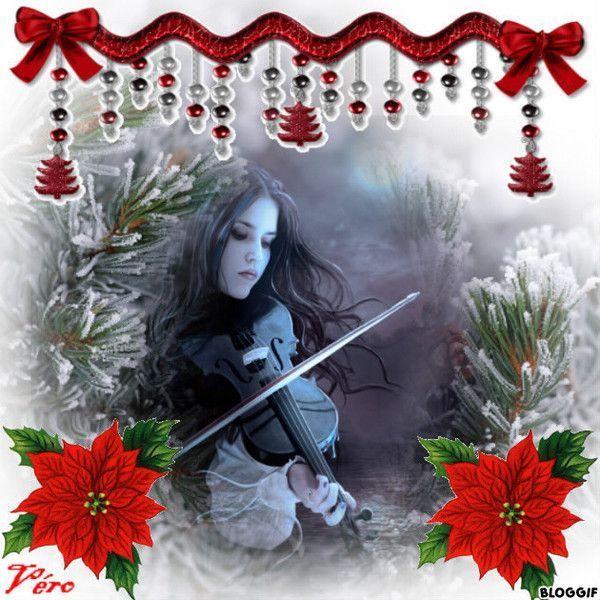 En Attendant Noël... J-16... Bonne Journée...
